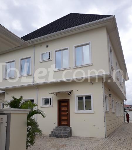 5 bedroom Detached Duplex House for sale Off Aminu Sale Crescent; Katampe Ext Abuja - 3