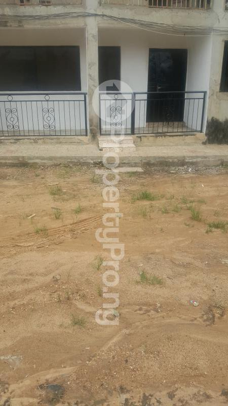 2 bedroom Self Contain Flat / Apartment for rent Ologede estate, new garage ibadan Akala Express Ibadan Oyo - 0