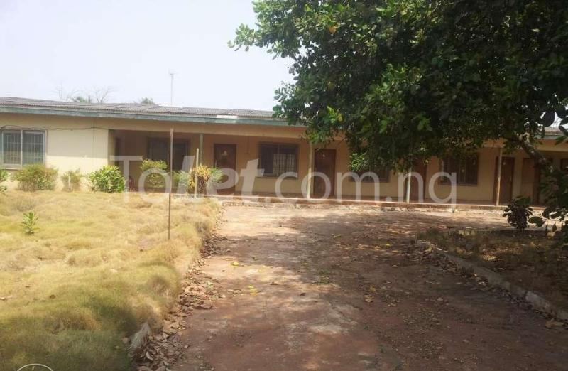 Commercial Property for sale Benin Esan North-East Edo - 1
