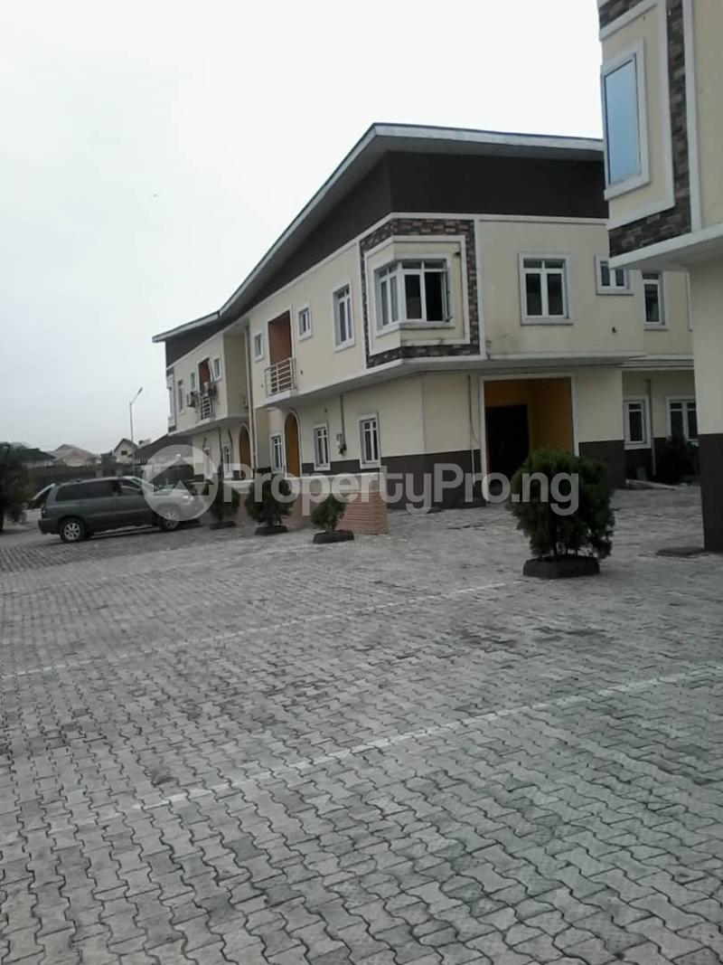 Land for sale Ibiagbo off woji road GRA Port Harcourt Port Harcourt Rivers - 9