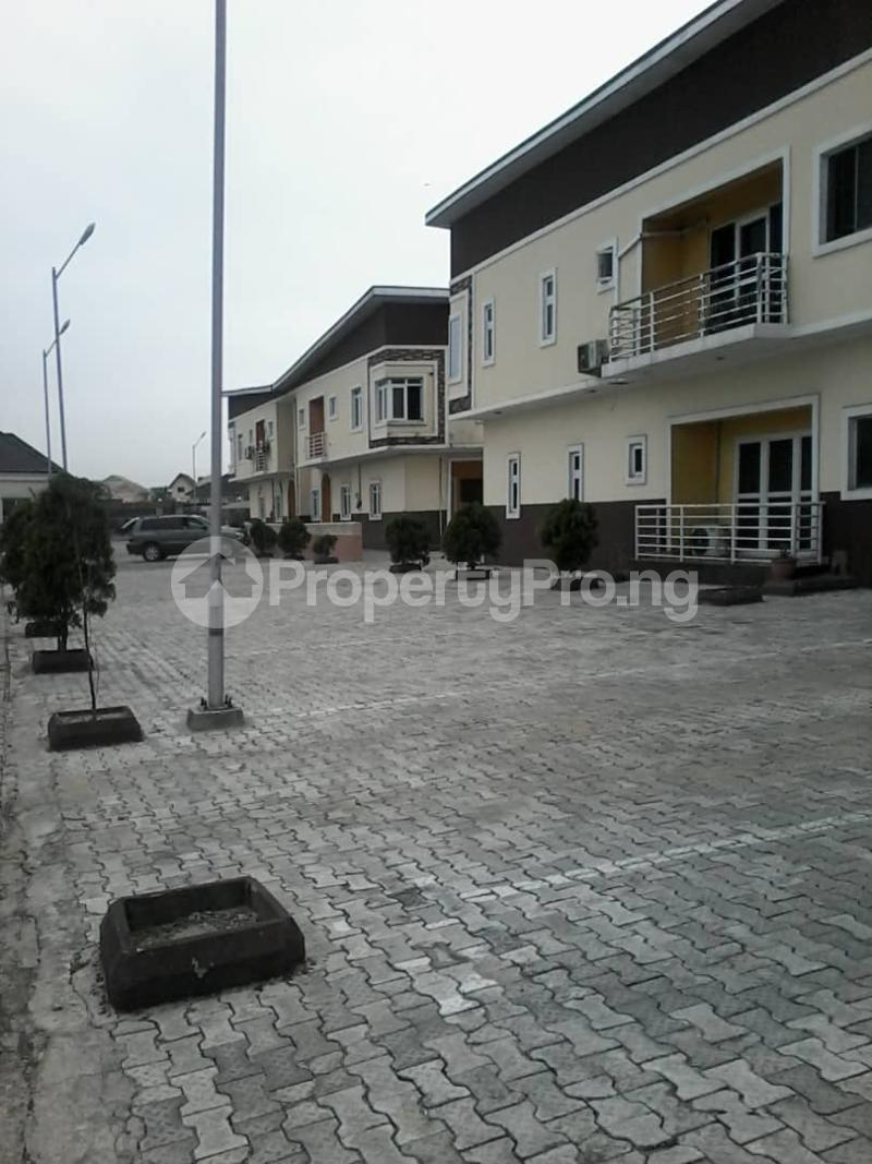 Land for sale Ibiagbo off woji road GRA Port Harcourt Port Harcourt Rivers - 10