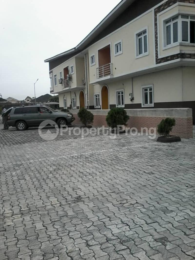 Land for sale Ibiagbo off woji road GRA Port Harcourt Port Harcourt Rivers - 11