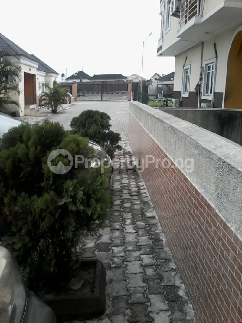 Land for sale Ibiagbo off woji road GRA Port Harcourt Port Harcourt Rivers - 13