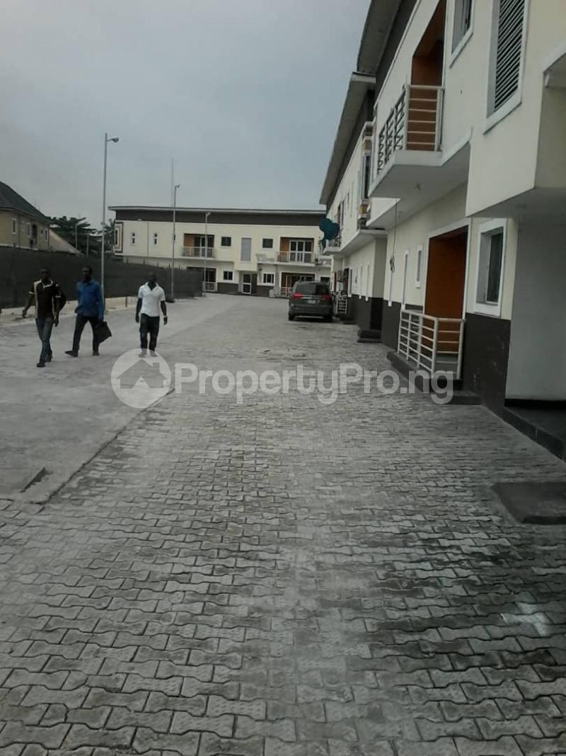 Land for sale Ibiagbo off woji road GRA Port Harcourt Port Harcourt Rivers - 1