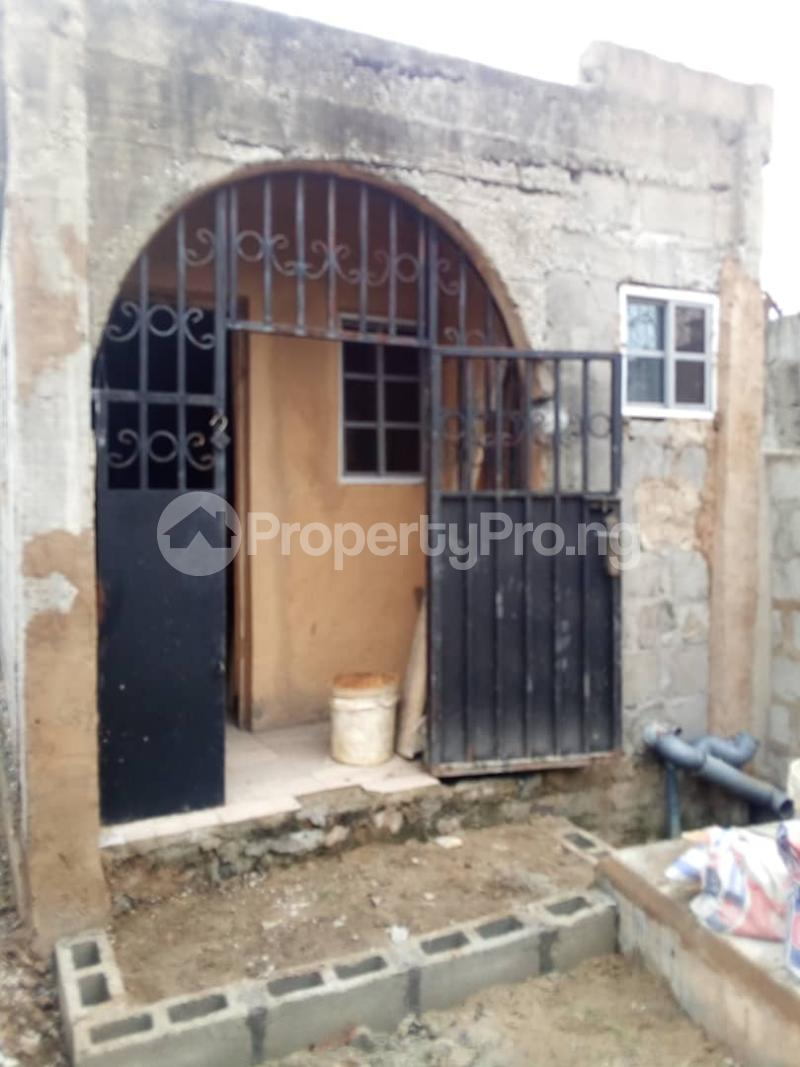 2 bedroom Flat / Apartment for sale Yaba Ebute Metta Yaba Lagos - 0