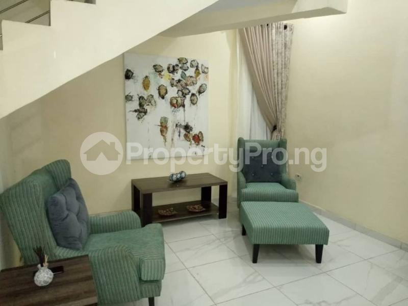 Hotel/Guest House Commercial Property for sale Old lkoyi  Old Ikoyi Ikoyi Lagos - 1