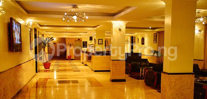 Hotel/Guest House Commercial Property for sale Old lkoyi  Old Ikoyi Ikoyi Lagos - 5
