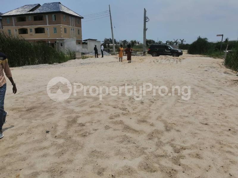 4 bedroom Residential Land Land for sale Off Mobil Road  Lekki Phase 2 Lekki Lagos - 3