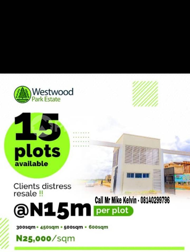 Land for rent Beside ShopRite. Abule Egba Lagos - 0