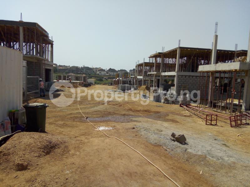 5 bedroom Detached Duplex House for sale Along the market road; Wuye Abuja - 7