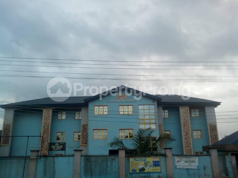 10 bedroom School Commercial Property for sale Off ijoko road Sango Otta  Agbado Ifo Ogun - 0