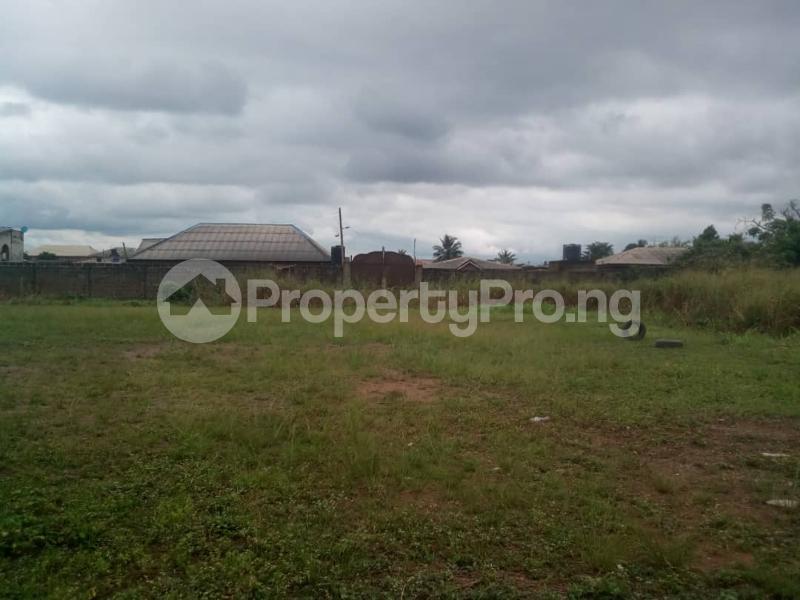 10 bedroom School Commercial Property for sale Off ijoko road Sango Otta  Agbado Ifo Ogun - 4