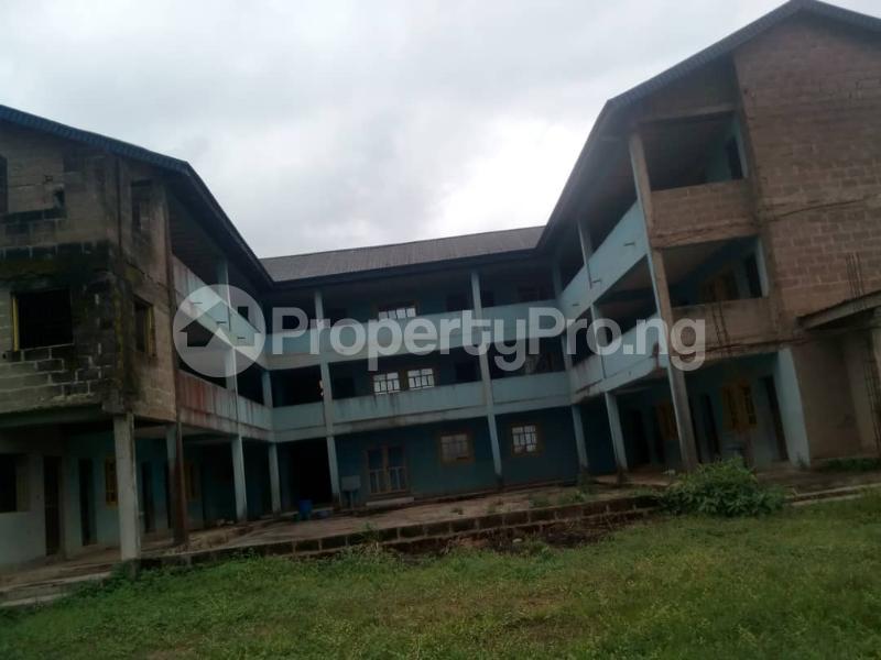 10 bedroom School Commercial Property for sale Off ijoko road Sango Otta  Agbado Ifo Ogun - 2
