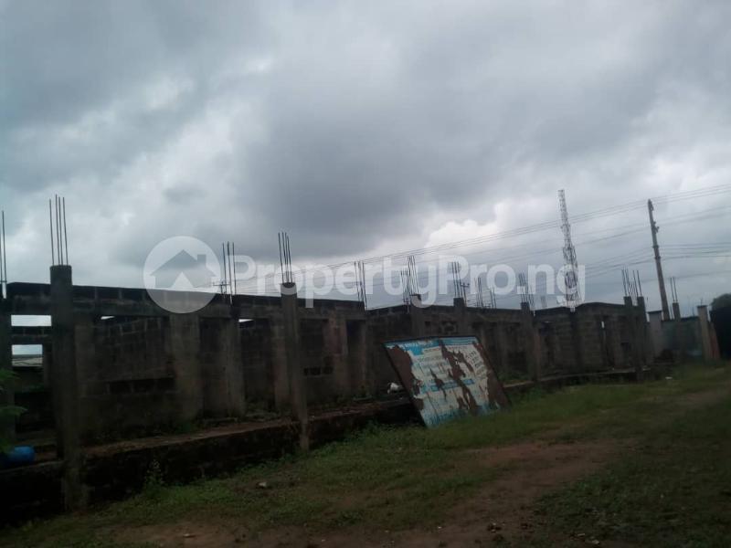 10 bedroom School Commercial Property for sale Off ijoko road Sango Otta  Agbado Ifo Ogun - 3