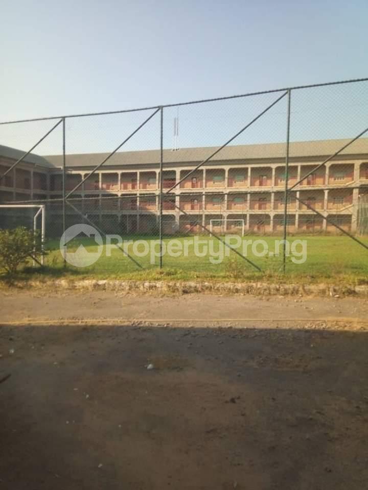 School Commercial Property for sale Utako Abuja Utako Abuja - 0