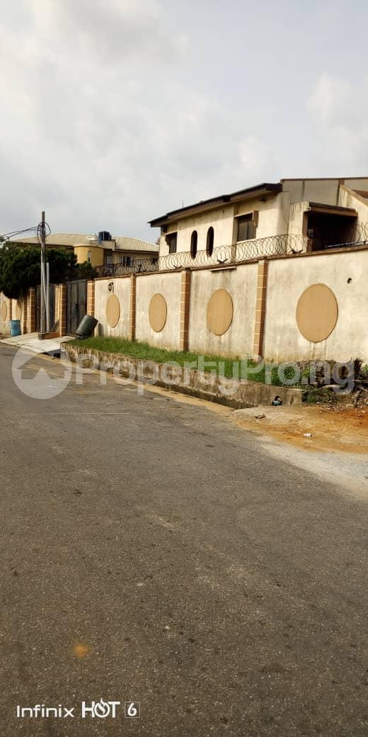 School Commercial Property for sale Sabo road  Berger Ojodu Lagos - 3