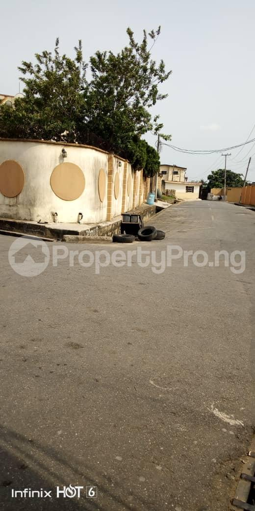 School Commercial Property for sale Sabo road  Berger Ojodu Lagos - 1