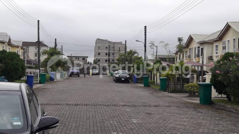 4 bedroom Semi Detached Duplex House for sale Friend's colony estate Agungi Lekki Lagos - 4