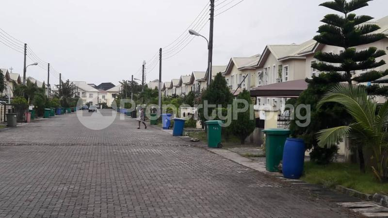 4 bedroom Semi Detached Duplex House for sale Friend's colony estate Agungi Lekki Lagos - 6