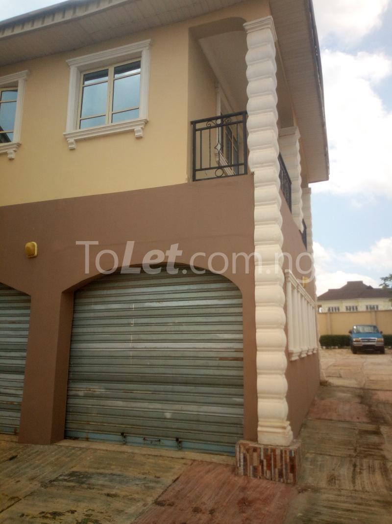 4 bedroom House for rent Kolapo Ishola Akobo Ibadan Oyo - 0