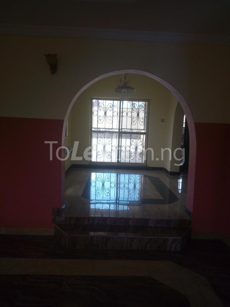 4 bedroom House for rent Kolapo Ishola Akobo Ibadan Oyo - 2