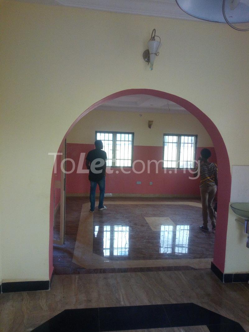 4 bedroom House for rent Kolapo Ishola Akobo Ibadan Oyo - 1