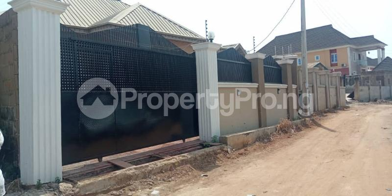 3 bedroom Detached Bungalow House for rent ireakari estate Akala Express Ibadan Oyo - 4