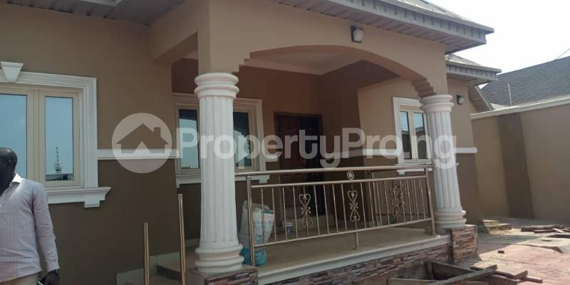 3 bedroom Detached Bungalow House for rent ireakari estate Akala Express Ibadan Oyo - 0