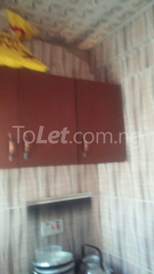 Self Contain Flat / Apartment for rent - Lawanson Surulere Lagos - 2