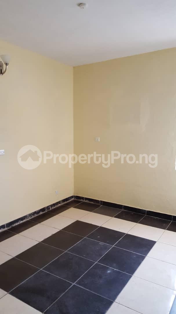 1 bedroom mini flat  Self Contain Flat / Apartment for rent - Jakande Lekki Lagos - 1