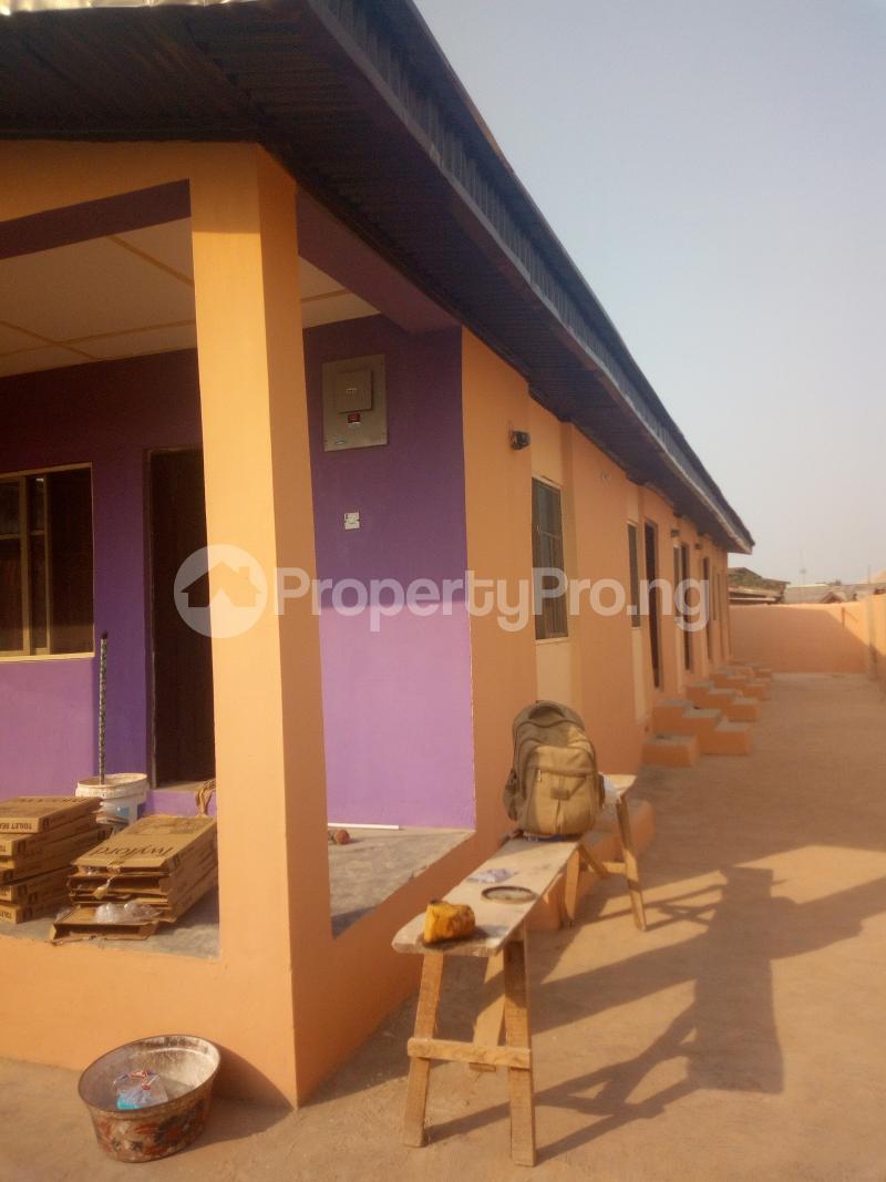 1 bedroom mini flat  Self Contain Flat / Apartment for rent Ashi Bodija Ibadan Oyo - 0