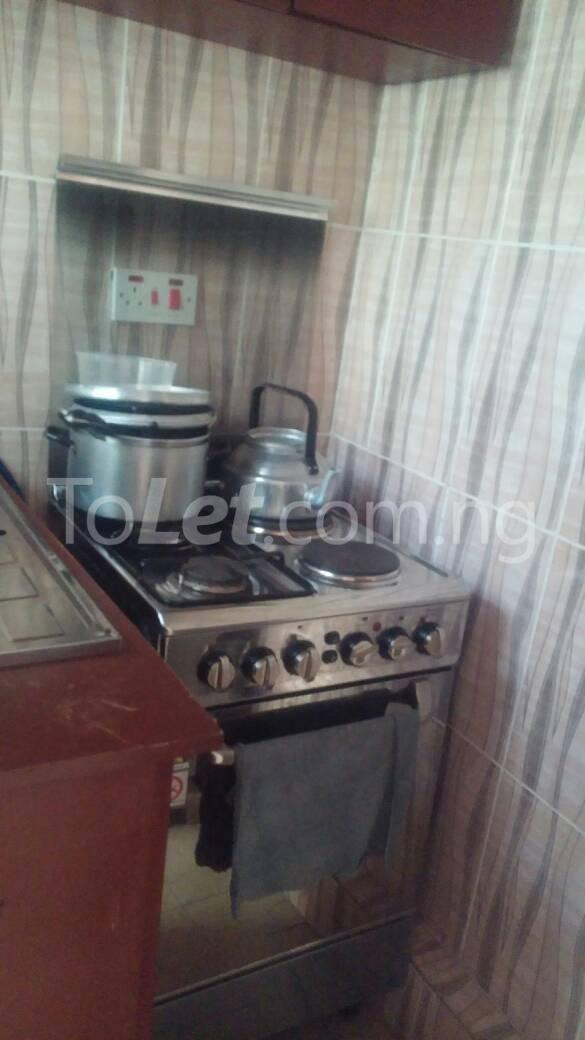 Self Contain Flat / Apartment for rent - Lawanson Surulere Lagos - 3