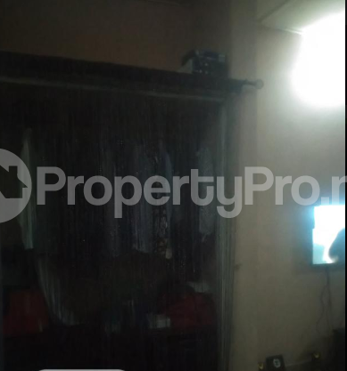 1 bedroom mini flat  Self Contain Flat / Apartment for rent No 1 Sanigiwa by France Road, Sabon Gari Fagge Kano - 3