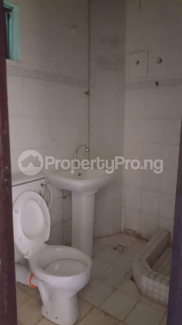 1 bedroom mini flat  Self Contain Flat / Apartment for rent - Jakande Lekki Lagos - 2