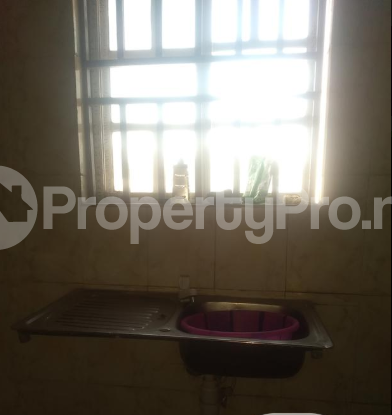 1 bedroom mini flat  Self Contain Flat / Apartment for rent No 1 Sanigiwa by France Road, Sabon Gari Fagge Kano - 6