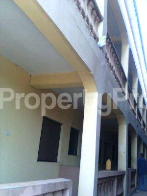 1 bedroom mini flat  Self Contain Flat / Apartment for rent Awolowo Road, Tanke Ilorin Kwara - 0