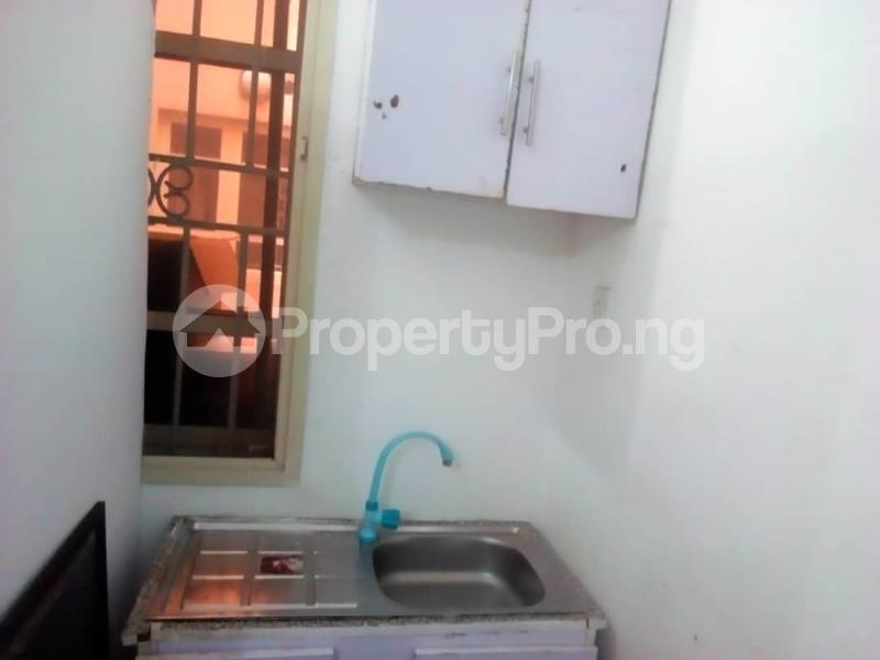 1 bedroom mini flat  Self Contain Flat / Apartment for rent Lekki Phase 1 Lekki Lagos - 1