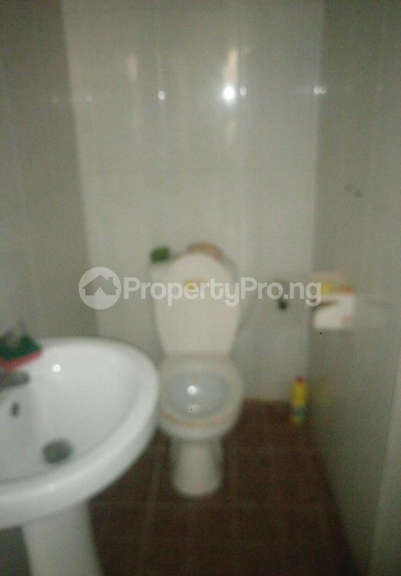 1 bedroom mini flat  Self Contain Flat / Apartment for rent Osapa london Lekki Lagos - 2