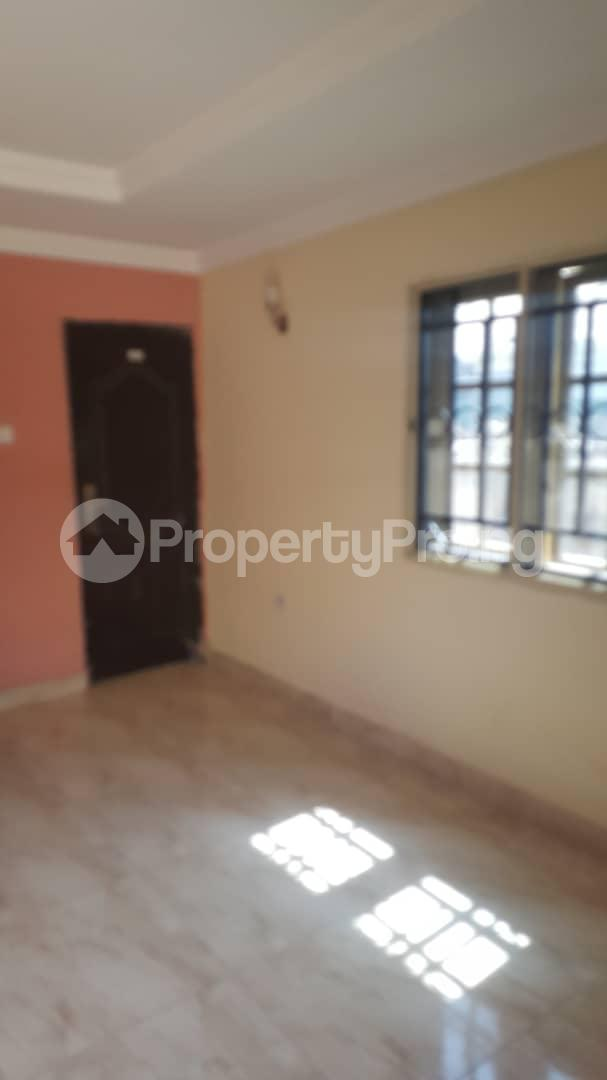 1 bedroom mini flat  Self Contain Flat / Apartment for rent Lugbe Abuja - 0