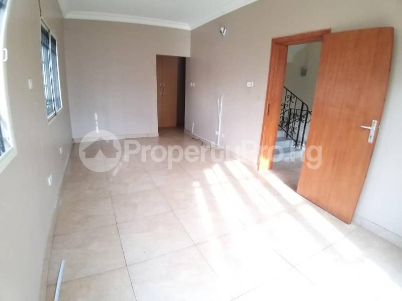 3 bedroom Terraced Duplex House for rent Parkview Estate Ikoyi Lagos - 8