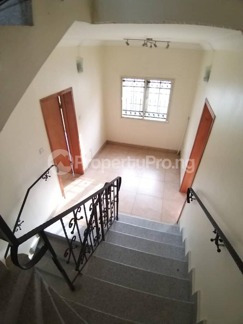 3 bedroom Terraced Duplex House for rent Parkview Estate Ikoyi Lagos - 6
