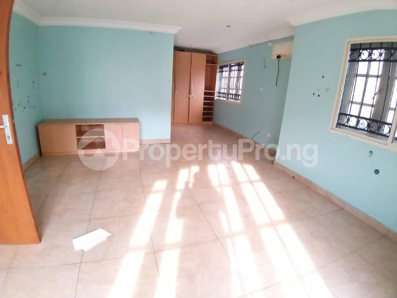 3 bedroom Terraced Duplex House for rent Parkview Estate Ikoyi Lagos - 14