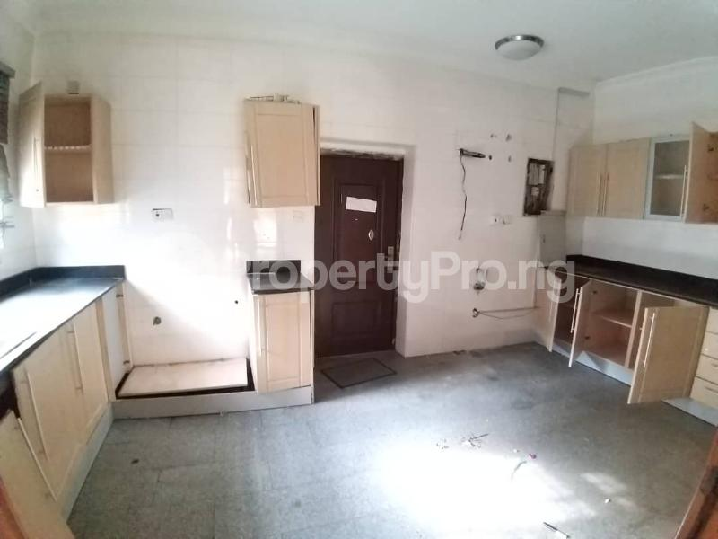 3 bedroom Terraced Duplex House for rent Parkview Estate Ikoyi Lagos - 3