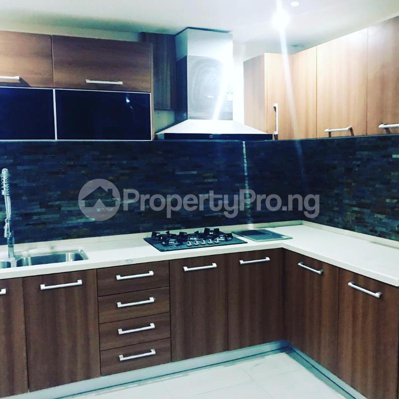 5 bedroom Semi Detached Duplex House for sale Off Alexander Ikoyi Lagos - 0
