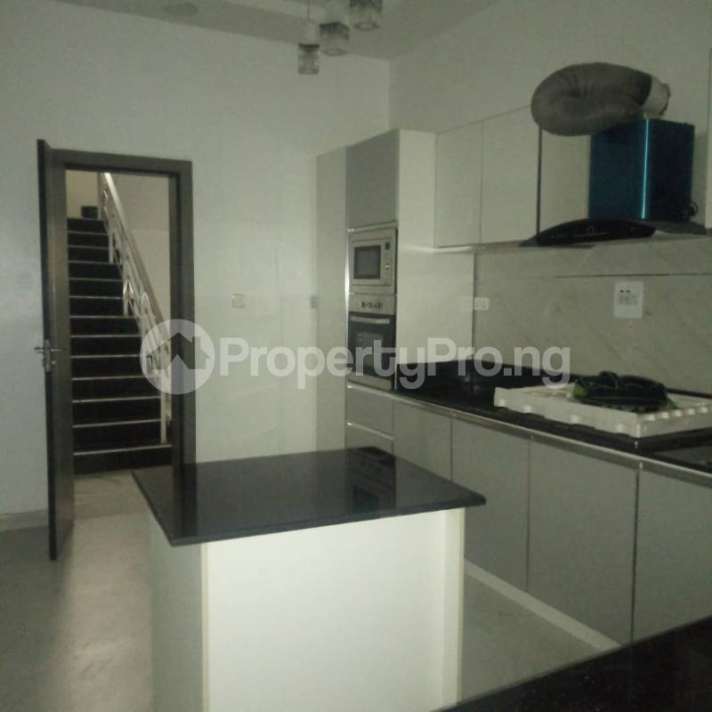 1 bedroom mini flat  Shared Apartment Flat / Apartment for rent Idado Estate Idado Lekki Lagos - 8