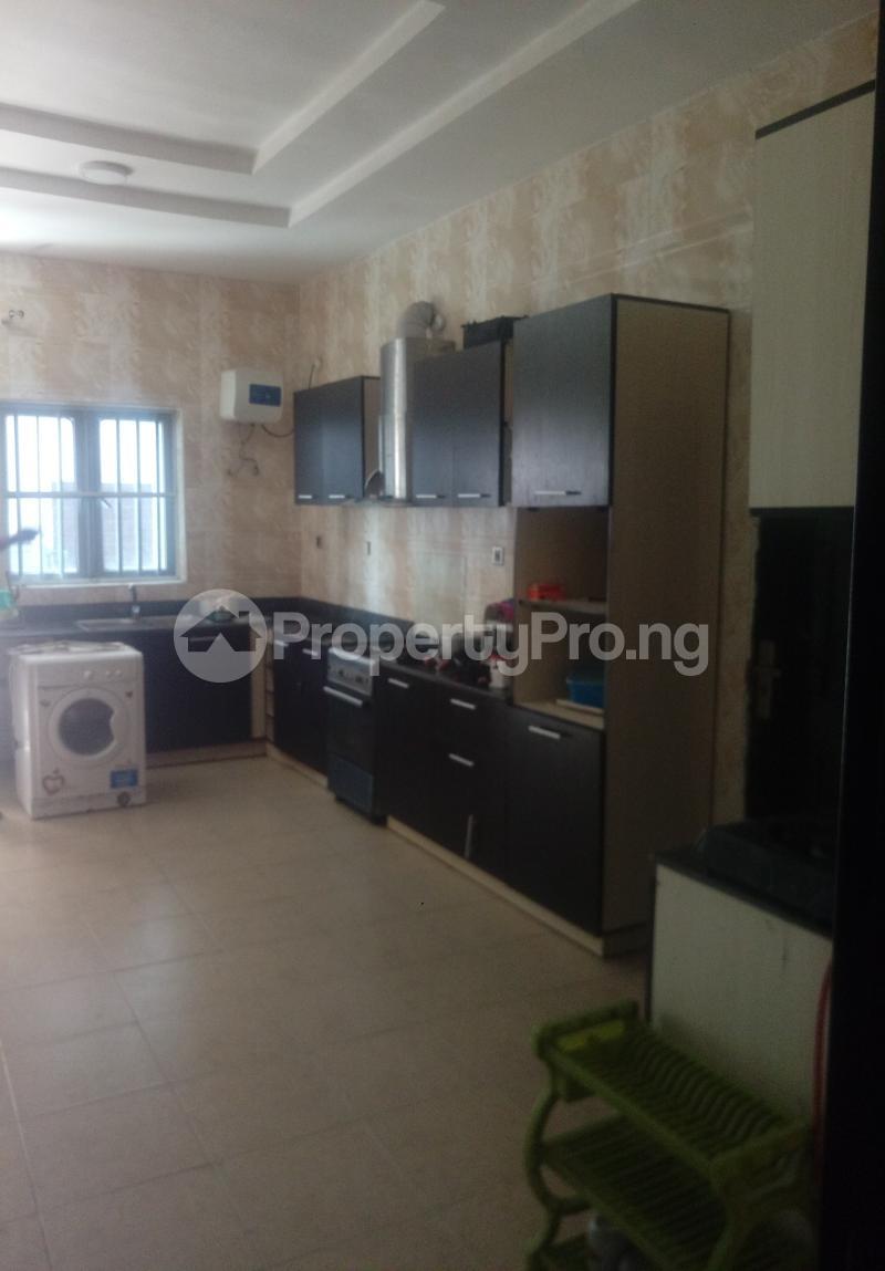 1 bedroom mini flat  Shared Apartment Flat / Apartment for rent Idado Estate Idado Lekki Lagos - 1