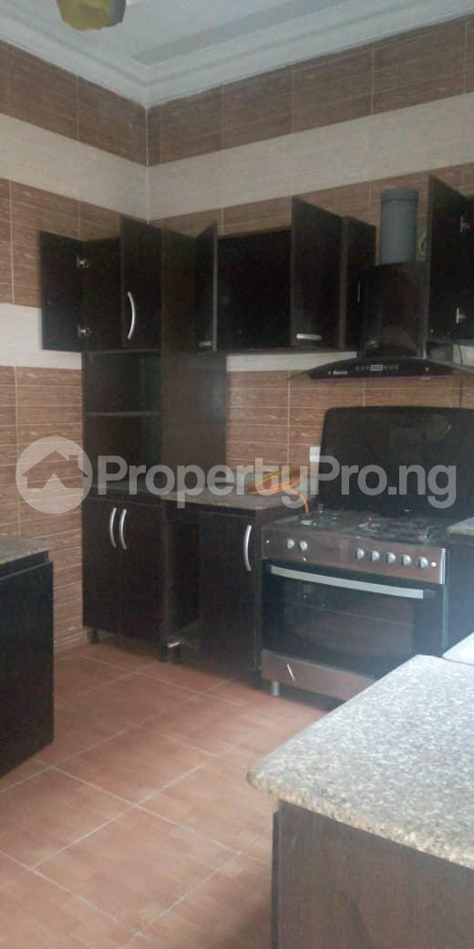 4 bedroom Shared Apartment Flat / Apartment for rent Off Lekki County Ikota Lekki Lagos - 1