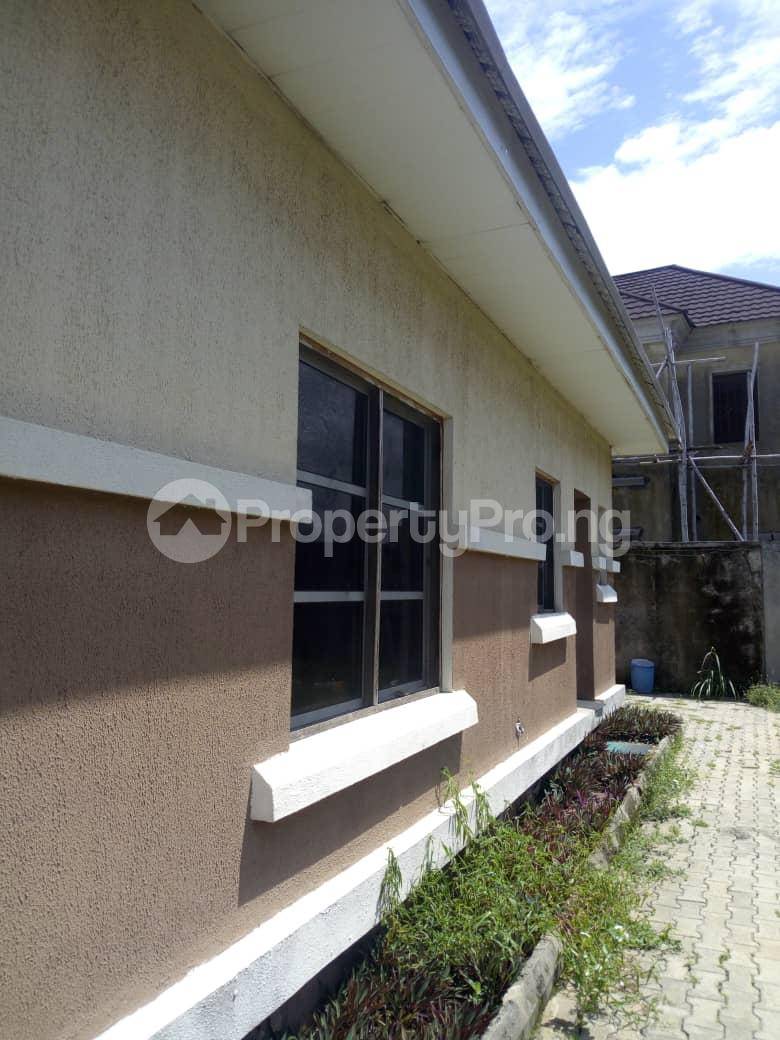 1 bedroom mini flat  Boys Quarters Flat / Apartment for rent Estate  Igbo-efon Lekki Lagos - 4