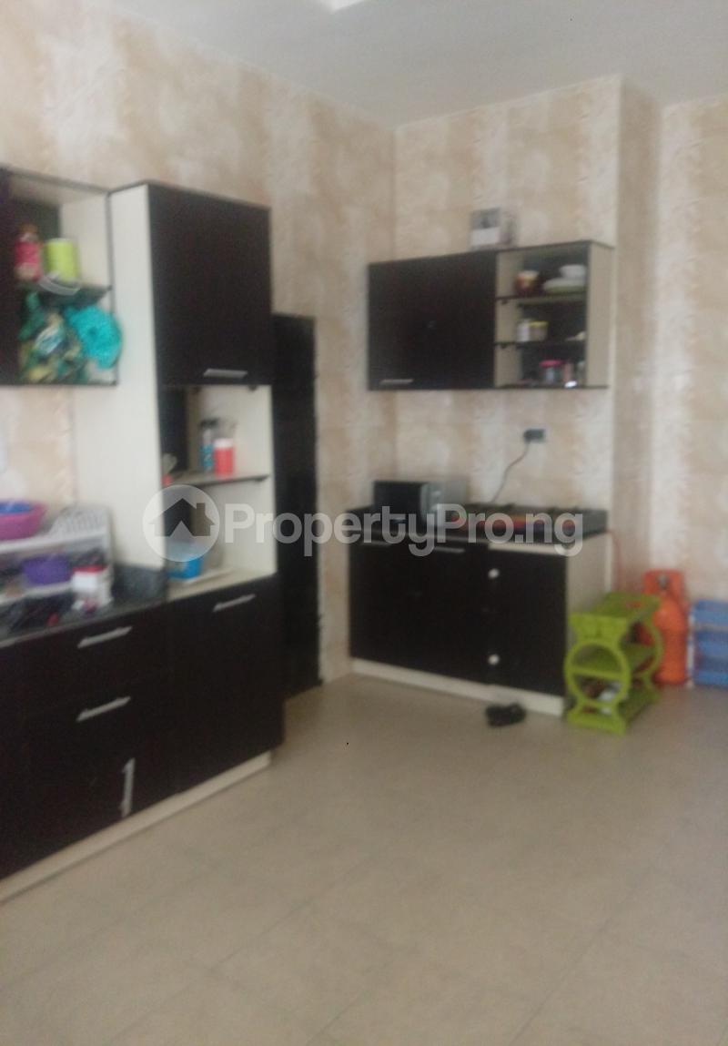 1 bedroom mini flat  Shared Apartment Flat / Apartment for rent Idado Estate Idado Lekki Lagos - 0