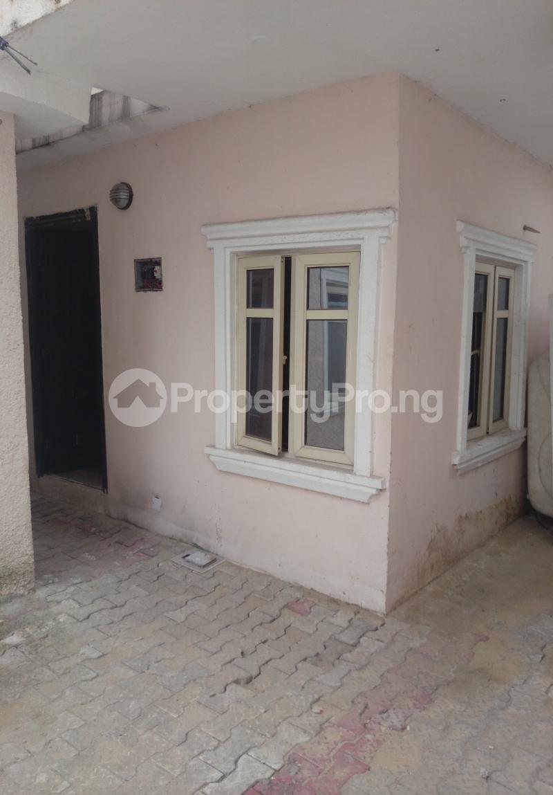 1 bedroom mini flat  Self Contain Flat / Apartment for rent Agungi estate Agungi Lekki Lagos - 6
